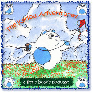 The Kedou Kids Pod
